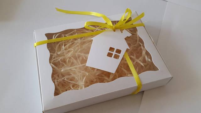 Картонный коробки для кондитерских изделий 1