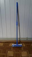 Окномой с телескопической ручкой 21х58(см) (90см)