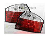 Задние фонари Audi A4 \ Ауди А4 2000-2004 г.в.