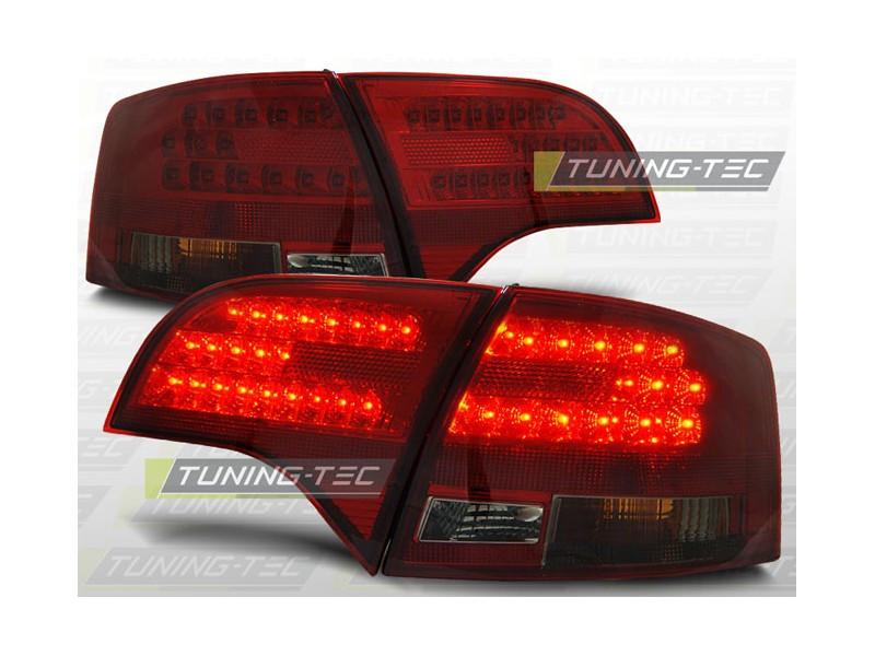 Задние фонари Audi A4 \ Ауди А4 2004-2008 г.в.