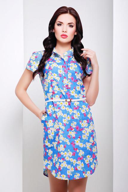 Женские платья с 42 до 48 размера