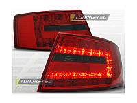 Задние фонари Audi A6 \ Ауди А6 2004-2008 г.в.
