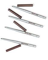 Пудровый механический карандаш для бровей - Relouis Brow Wow
