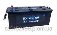 Аккумулятор Power Impulse 6СТ-140Ah/800A (+/-) (з-д Мегатекс)