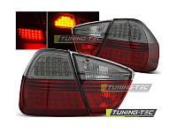 Задние фонари BMW E90 \ БМВ Е90 2005-2008 г.в.