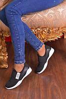 Женские кроссовки, мокасины легкие для бега, фитнеса, в зал