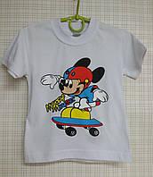 Детская футболка для мальчика, 3 года
