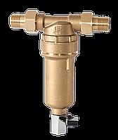 """Самопромывной фильтр T-FF 1/2"""" горячая вода Нова Вода"""