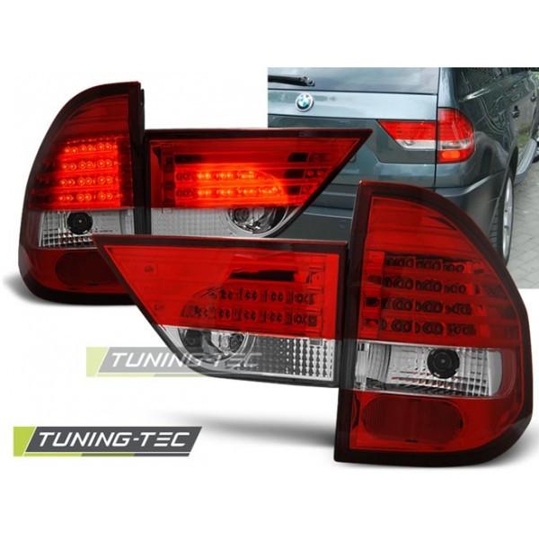 Задние фонари BMW X3 E83 \ БМВ Х3 Е83 2004-2007 г.в.