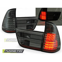 Задние фонари BMW X5 E53 \ БМВ Х5 Е53 1999-2003 г.в.