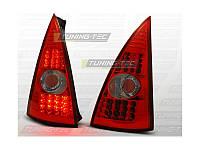 Задние фонари Citroen C3 \ Ситроен С3 2002-2005 г.в.