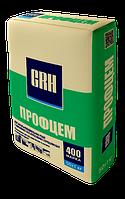 Цемент м400 - ПРОФЦЕМ (ССШПЦ 400-Д60) 50 кг