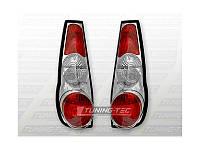 Задние фонари Fiat Punto \ Фиат Пунто 1993-1999 г.в.