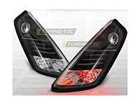 Задние фонари Fiat Grande Punto \ Фиат Гранде Пунто 2005- г.в.