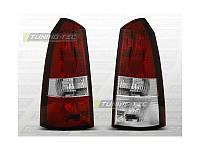 Задние фонари Ford Fiesta  \ Форд Фиеста  1998-2002 г.в.