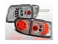 Задние фонари Ford Escort \ Форд Ескорт 1995-2000 г.в.