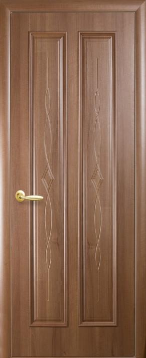 Межкомнатные двери Новый Стиль Стелла коллекция Интера