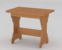 стол кухонный раскладной КС-3 732х900х590мм    Компанит