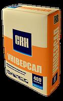 Цемент м400 - УНИВЕРСАЛ (ПЦ ІІ/Б-К (Ш-З) 400) 50 кг