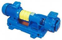 Насос вихревой типа ВК 4/24 А с эл.дв. 5,5кВт/1500об.мин.