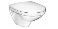 Nautic Унітаз підвісний + Сидіння до унітазу softclose GB115510301000