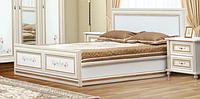 Кровать двуспальная Сорренто 1.8 ММ  /  Ліжко двоспальне Сорренто 1.8 ММ