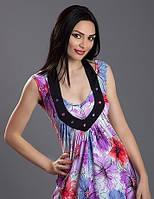 Стильное платье Камилла