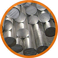Круг сталевий 130 мм ст. 40Х
