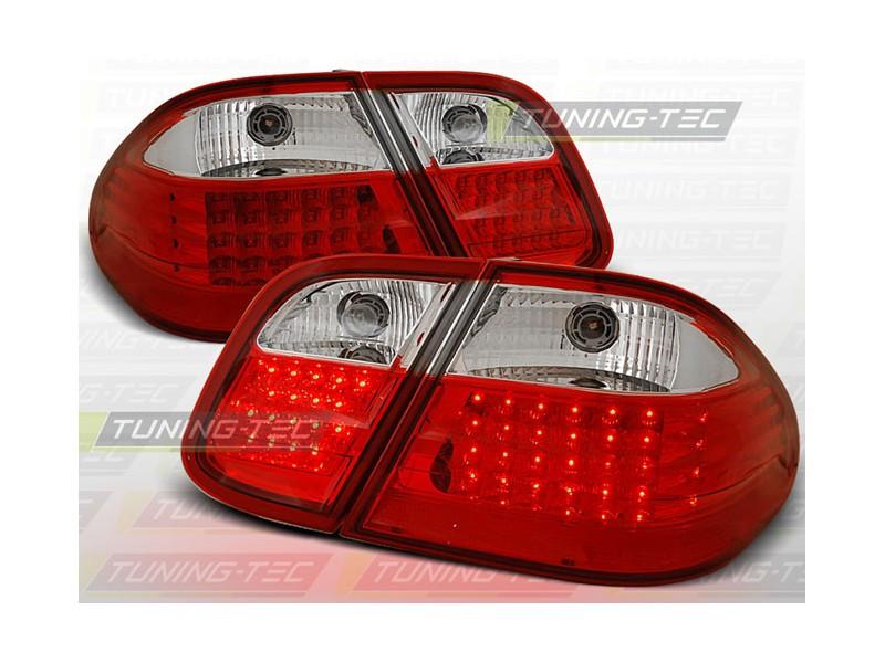 Задние фонари Mercedes-Benz CLK W208 \ Мерседес СЛК В208 1997-2002 г.в.