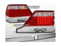 Задние фонари Mercedes-Benz W140 \ Мерседес В140 1995-1998 г.в.
