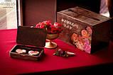 Весільна скарбниця (Коробка. Короб-пенал) для грошей і побажань №1 заготівля для декупажу та декору, фото 7