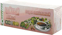 Фито-чай оздоровительный - улучшает процессы пищеварения