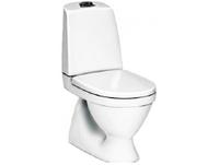 Nautic 5510 Компакт + Сидіння до унітазу softclose GB115530001000
