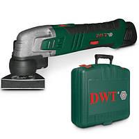 Реноватор DWT AMS-10,8 Li BMC