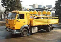 Перевозка и хранение опасных грузов