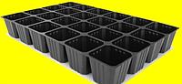 Емкости для выращивания рассады DP 8/24 (100 шт. в упаковке)