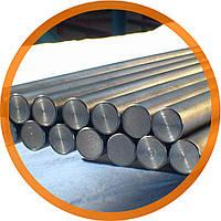 Круг сталевий 28 мм ст. 09г2с