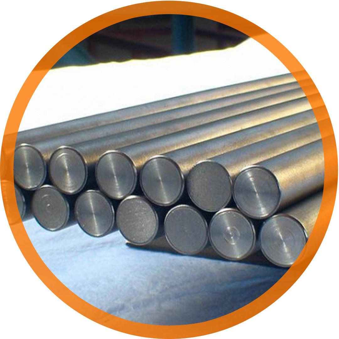 Круг сталевий 80 мм ст. 09г2с