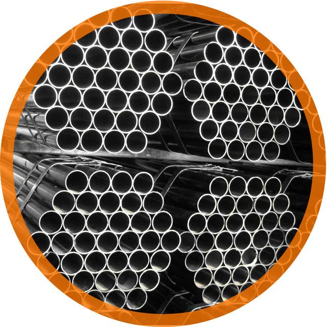 Трубы стальные бесшовные гост 8734(горячекатаные)