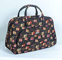 Купить Дорожные сумки и саквояжи из текстиля высокого