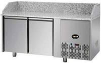 Стіл холодильний для піци APACH PZ02 EKO GN (Італія)