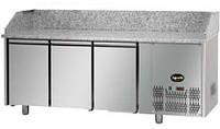 Стіл холодильний для піци APACH PZ03 EKO GN (Італія)