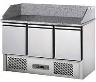 Стіл холодильний для піци DGD SL03PZ (Італія)