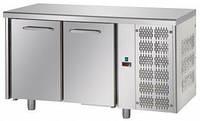 Стіл холодильний DGD TF02EKOGN (Італія), фото 1