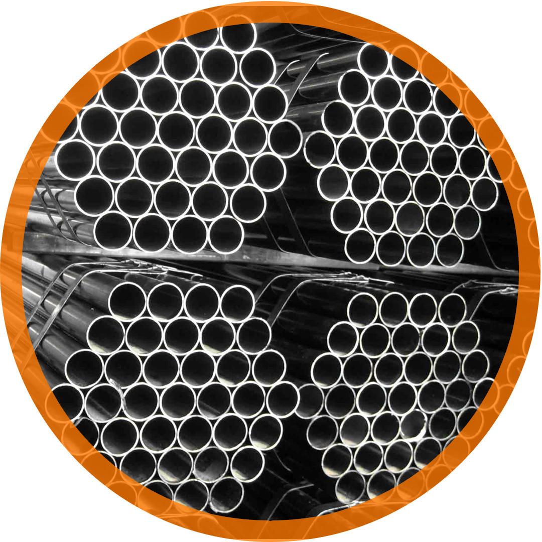 Труба сталева 57х10 ГОСТ 8732,безшовна,гарячекатана
