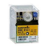 Satronic (Honeywell) MMI 810.1 mod 33, фото 2