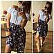 Женское летнее платье №146-034, фото 2