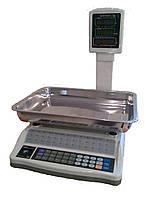 Торговые электронные весы ВТЕ –Центровес-15-Т2Б с корытом