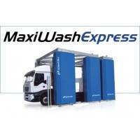 Автоматическая мойка портального типа для грузовых автомобилей MaxiWash Express