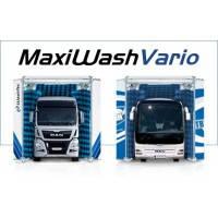 Автоматическая мойка портального типа для грузовых автомобилей MaxiWash Vario